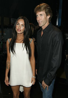 Megan Fox, Michael Bay, pictures, picture, photos, photo, pics, pic, images, image, hot, sexy, latest, new, 2011