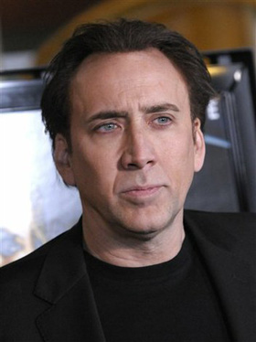 Nicolas Cage, pictures, picture, photos, photo, pics, pic, images, image, hot, sexy, latest, new, 2011