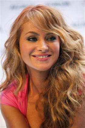 Paulina Rubio, pictures, picture, photos, photo, pics, pic, images, image, hot, sexy, latest, new, 2011