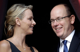 Prince Albert II, Charlene Wittstock, pictures, picture, photos, photo, pics, pic, images, image, hot, sexy, latest, new, 2011