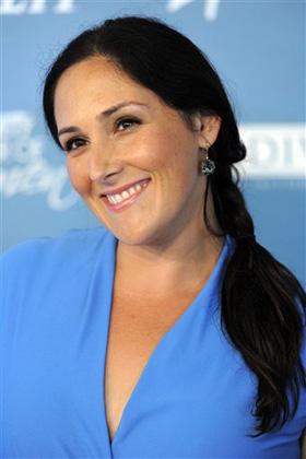 Ricki Lake, pictures, picture, photos, photo, pics, pic, images, image, hot, sexy, latest, new, 2011