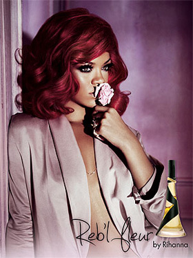 Rihanna, Reb'l Fleur, fragrance, perfume, beauty, fashion, style, pictures, picture, photos, photo, pics, pic, images, image, hot, sexy, latest, new, 2010