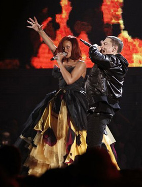 Rihanna, Eminem, pictures, picture, photos, photo, pics, pic, images, image, hot, sexy, latest, new, 2011