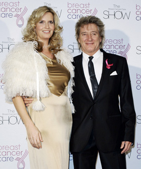 Rod Stewart, Penny Lancaster, baby, son, Aiden, pictures, picture, photos, photo, pics, pic, images, image, hot, sexy, latest, new, 2011