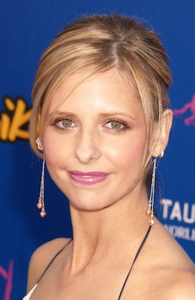 Sarah Michelle Gellar, pictures, picture, photos, photo, pics, pic, images, image, hot, sexy, latest, new, 2011