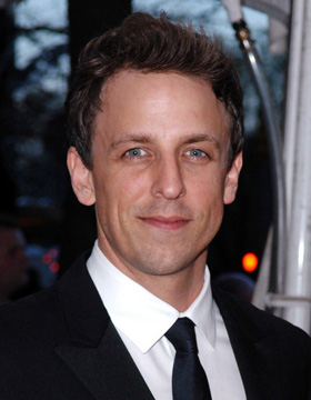 Seth Meyers, pictures, picture, photos, photo, pics, pic, images, image, hot, sexy, latest, new, 2011