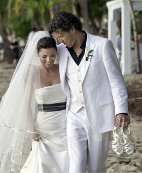 Shania Twain, Frederic Thiebaud, wedding, pictures, picture, photos, photo, pics, pic, images, image, hot, sexy, latest, new, 2010