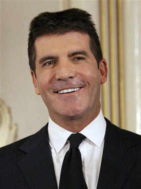 Simon Cowell, The X Factor, pictures, picture, photos, photo, pics, pic, images, image, hot, sexy, latest, new, 2011