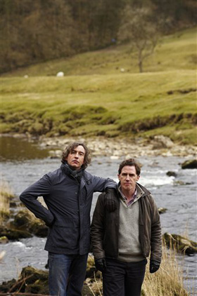 Steve Coogan, Rob Brydon, pictures, picture, photos, photo, pics, pic, images, image, hot, sexy, latest, new, 2011