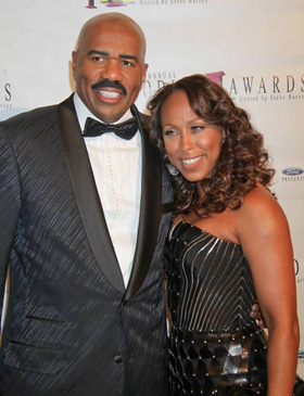 Steve Harvey Accused of Cheating by Ex-Wife | Mary Harvey | YouTube