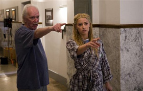 John Carpenter, Amber Heard, The Ward, pictures, picture, photos, photo, pics, pic, images, image, hot, sexy, latest, new, 2011