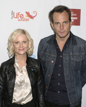 Amy Poehler, Will Arnett, baby, boy, son, children, kids, pictures, picture, photos, photo, pics, pic, images, image, hot, sexy, latest, new, 2010
