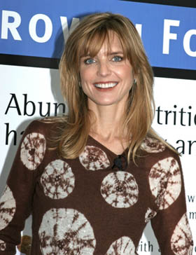 Consider, that Courtney thorne smith hot pic