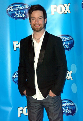David Cook, pic, pics, picture, pictures, photo, photos, hot, celebrity, celeb, news, juicy, gossip, rumors