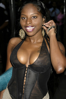 Foxy Brown, pictures, picture, photos, photo, pics, pic, images, image, hot, sexy, latest, new