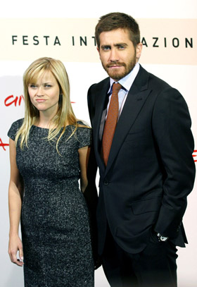 Reese Witherspoon, Jake Gyllenhaal, pictures, picture, photos, photo, pics, pic, images, image, hot, sexy, latest, new