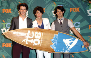 Jonas Brothers picture