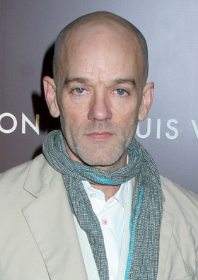 Michael Stipe, pics, pictures, photos, images, R.E.M., celebrity, celeb, news, juicy, gossip, rumors