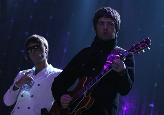 Oasis picture