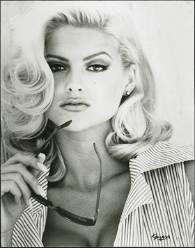 Anna Nicole Smith, pictures, picture, photos, photo, pics, pic, images, image, hot, sexy, Playboy, Stephen Wayda