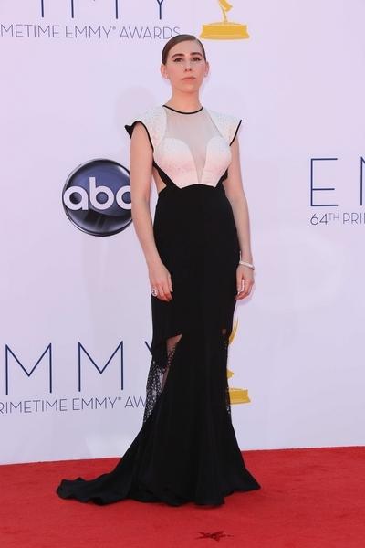 Zosia Mamet Emmys Zosia Mamet Hot Style ...