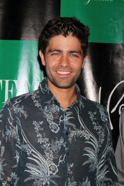 Adrian Grenier Pictures: Chateau Nightclub &amp; Gardens Paris Las Vegas Photos, Pics