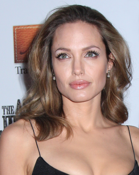 Angelina Jolie Pics