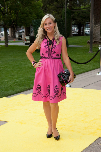Ashley Eckstein Hot Pictures Wizard Of Oz Exhibition