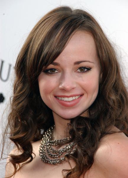 Rickards sexy ashley Actress Ashley