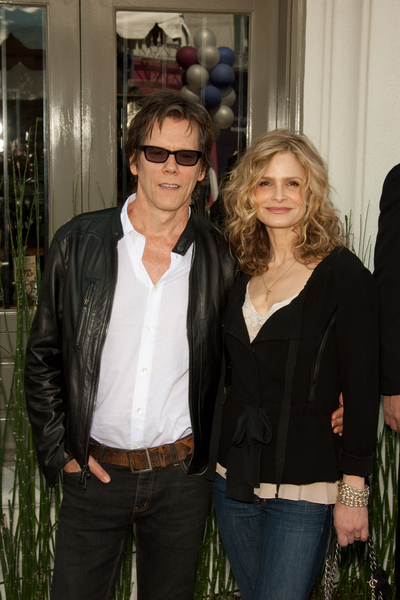 Kevin Bacon and Kyra Sedgwick Pictures, Photos & Pics - 7th Stuart House Benefit Red Carpet