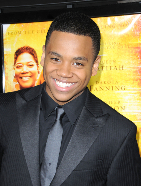 Tristan Wilds Pictures