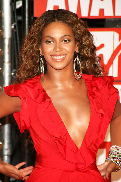 Beyonce Knowles Sexy Pictures: 2009 MTV Video Music Awards ...