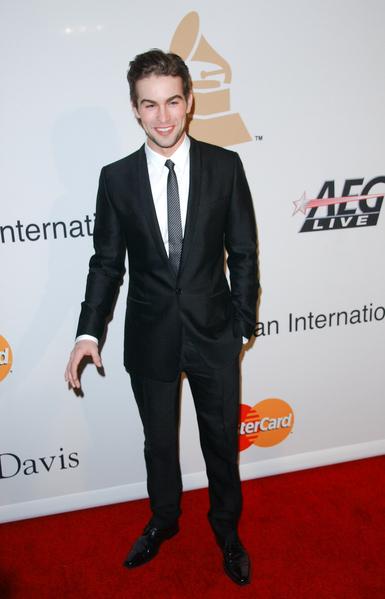 Brooklyn Decker: ACM Awards 2011 with Chace Crawford