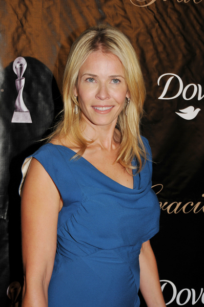 Chelsea Handler Pictures: Gracie Awards Gala 2011 Photos, Pics