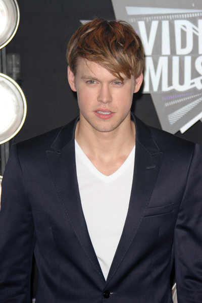 Chord Overstreet Pictures: MTV Video Music Awards (VMAs) 2011 Red Carpet Photos, Pics