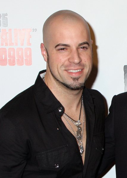 Chris Daughtry Red Carpet Pictures, Photos, Images &amp; Pics