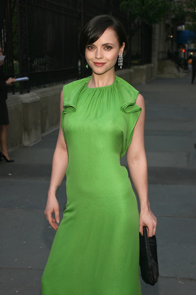 Christina Ricci Gallery | Pictures | Photos | Pics