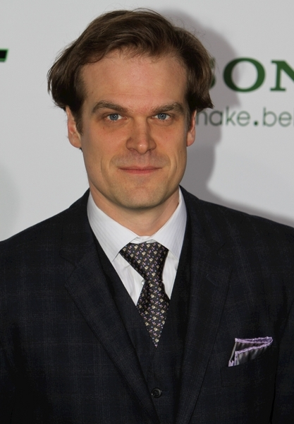 David Harbour Pictures: The Green Hornet Movie Premiere Photos and Pics