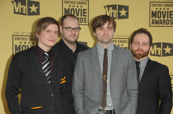 death cab for cutie gallery pictures photos pics