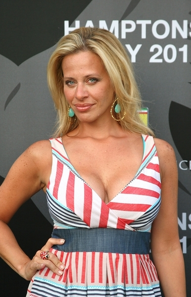Dina Manzos Leaked Cell Phone Pictures