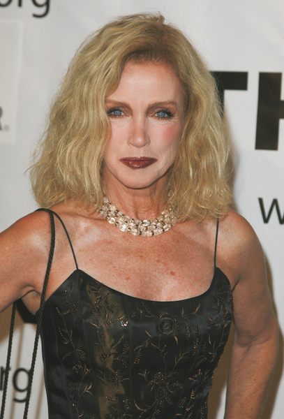 That Donna mills very hot opinion obvious