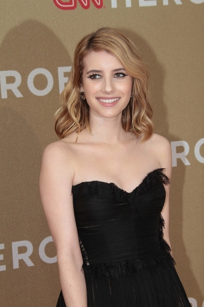 Emma Roberts Pictures: CNN Heroes: An All-Star Tribute 2011 Photos, Pics