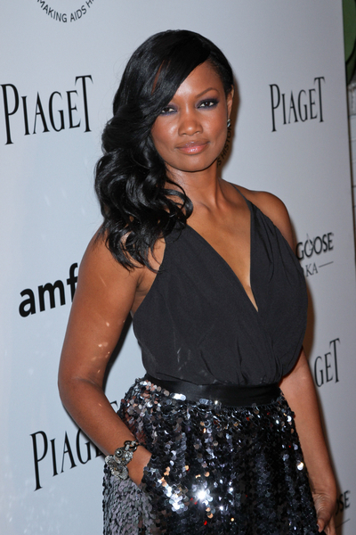 Garcelle Beauvais Pictures: amfAR Inspiration Gala Los Angeles 2011 Photos, Pics