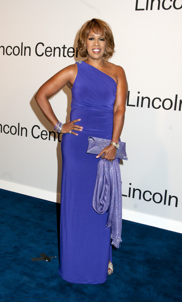 Gayle King Pictures: Lincoln Center Presents: An Evening with Ralph Lauren Photos, Pics