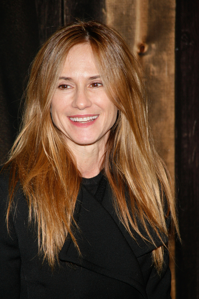 Holly Hunter Hair Pictures: True Grit Movie Premiere Photos and Pics