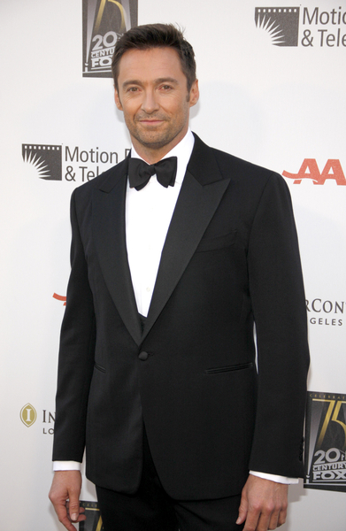Hugh Jackman Pictures: 5th Annual A Fine Romance Benefit Red Carpet Photos and Pics