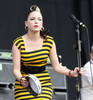 Imelda May Live Pictures: V Festival 2011 Photos, Pics