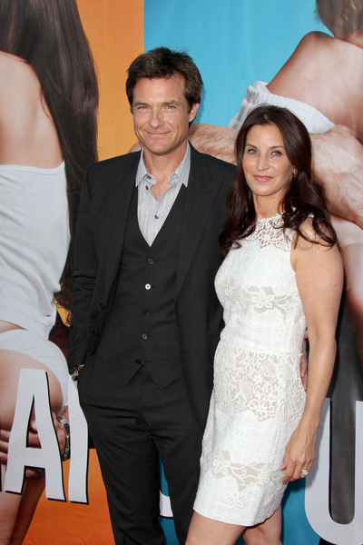 Jason Bateman and Amanda Anka Pictures: The Change-Up Movie Premiere Photos, Pics