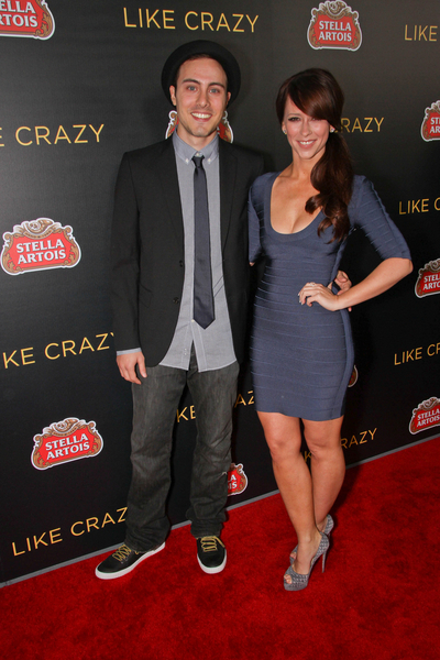Like Crazy Movie Premiere Red Carpet Photos | Pictures
