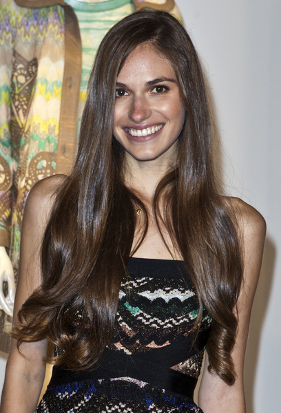 Jennifer Missoni Hair Pictures: Rodeo Drive Walk of Style Award 2011 Photos, Pics